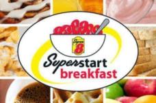 Superstart breakfast