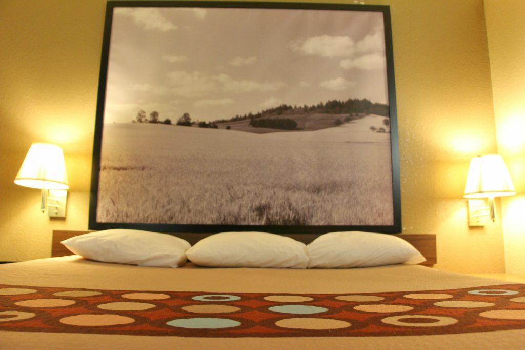 Best Hotel in Ottawa Kansas - Super 8 by wyndham