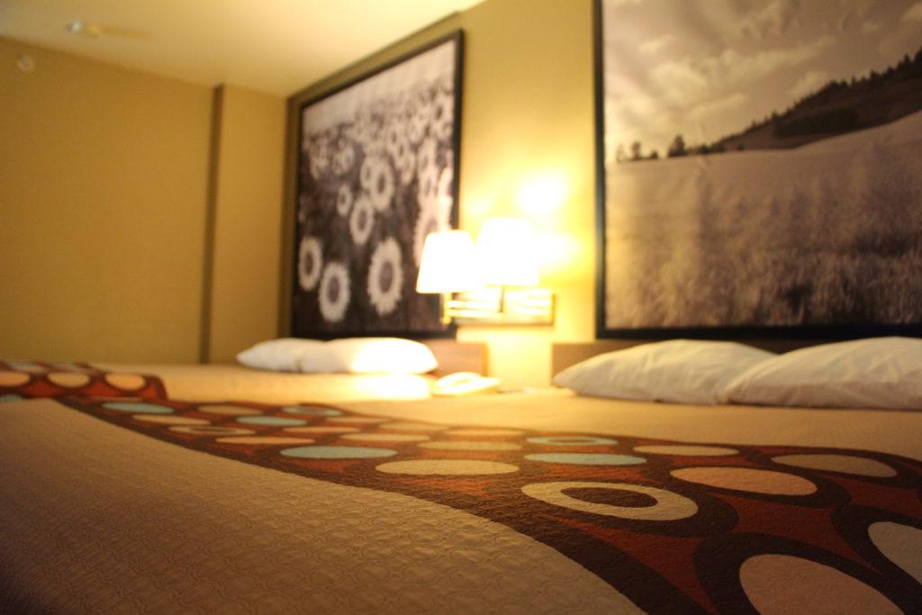 Extended Stay Hotel in Ottawa Kansas