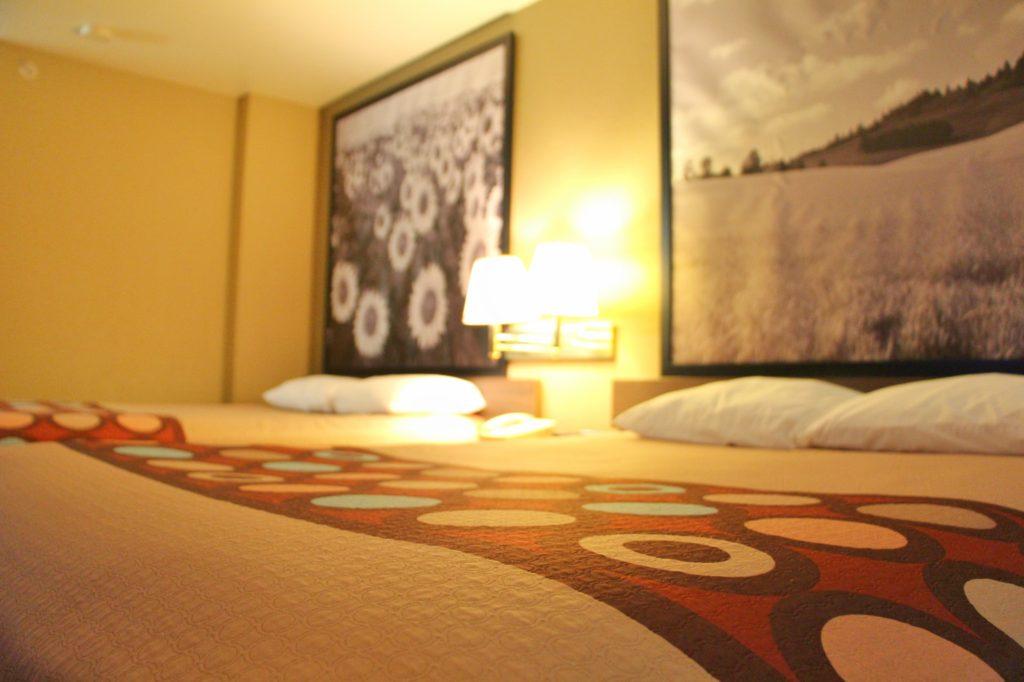 Extended Stay Hotel near ottawa Kansas