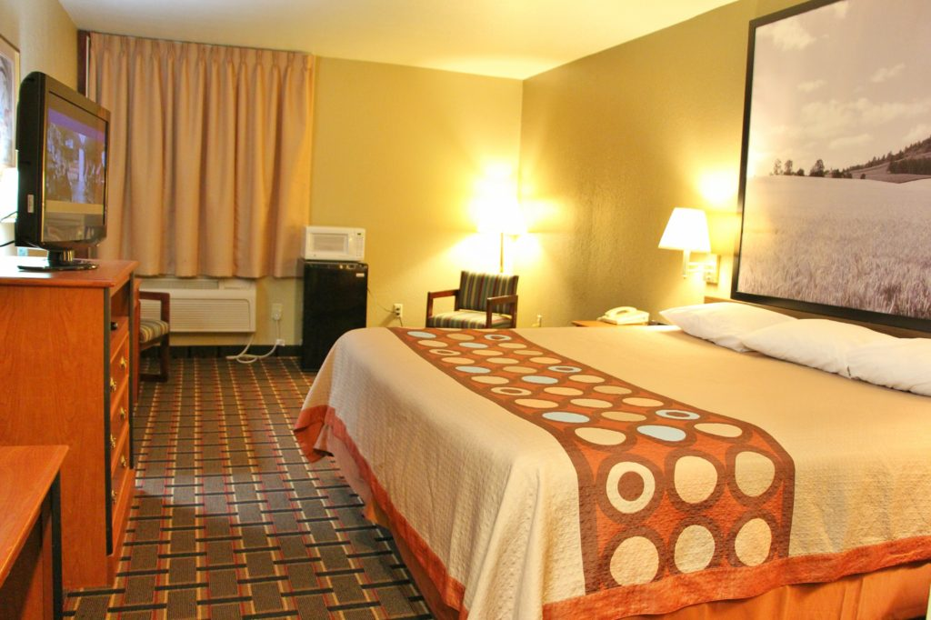 ottawa kansas hotel